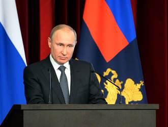 北約盟軍將領:中俄合作趨密切令西方世界憂慮