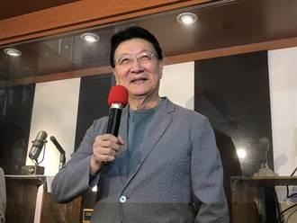 【選2024】影/趙少康將爭取選總統 喊口號:讓台灣再次偉大