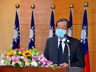黄荣村宣布 考试院年后成立数位转型委员会强化治理