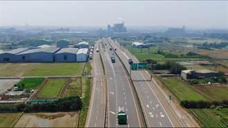 年節基隆往南不怕塞 公路總局宣導走台61直達新竹