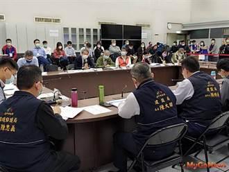 東豐快二階環評通過 預計2022年復工