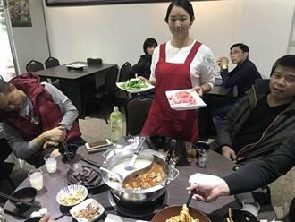 【史話】家鄉味.人情味》六眷村麻辣鴛鴦鍋 讓人停不下來的美味