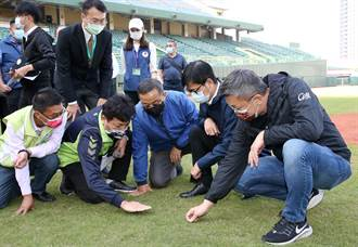 中職》蔡其昌南下訪視各隊春訓 澄清湖將有28場比賽