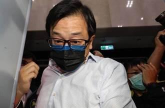 勞動基金炒股弊案 前勞金局組長游迺文延押2月確定