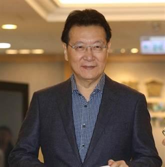 趙少康回國民黨機密被綠媒曝光 黃暐瀚爆洩露內幕