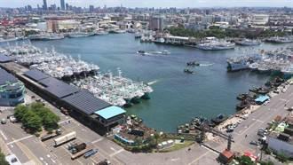 60億改造前鎮漁港 多功能物流大樓2024年前完工