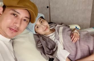 月燒7萬救不回癌妻 男主播過5個月仍不敢進臥房睡