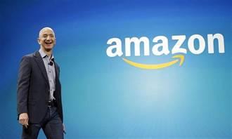 亞馬遜新CEO超有力 貝佐斯放手一博 與馬斯克太空開戰