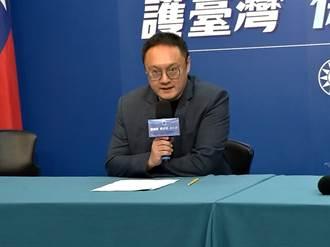民進黨祕書長林錫耀談三中案  鄭照新批見縫插針