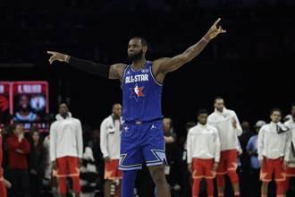 NBA》不聽球員建議 聯盟執意辦明星賽挽回損失