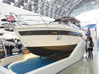 2022年3月舉辦 虛實整合 遊艇展搶國際單