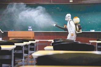 高中以下延至2月22日開學 20日免補課!寒假延長4天 老師家長亂了套