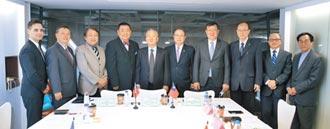 台灣提高戰略價值 保持警覺