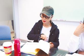 陳美鳳返八點檔《黃金歲月》讀本搶頭香