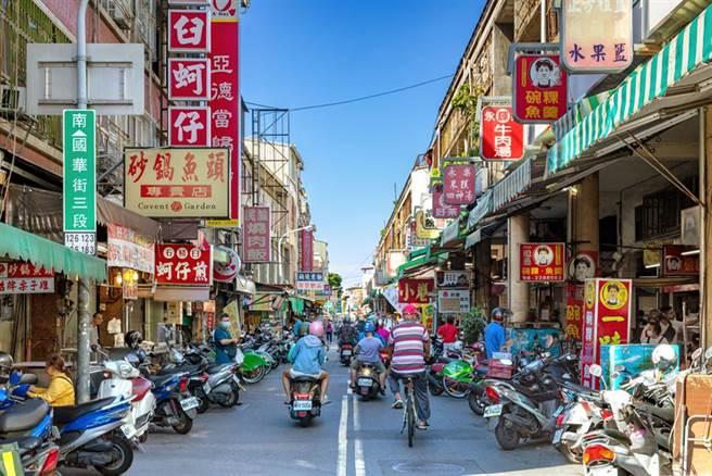 府城台南以小吃美食最為知名。(示意圖/shutterstock)