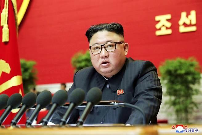 北韓最高領導人金正恩的貼身護衛團爆出高層接受性賄賂的醜聞,金正恩下令整肅、改組。(資料照/美聯社、朝中社)