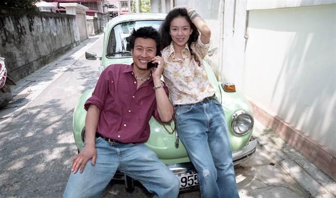 孫興、林美貞二度結婚後最近傳出感情生變。(圖/中時資料照片)