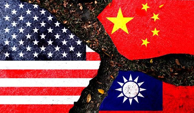 馬凱琳表示,中國與台灣的緊張關係是未來數年影響東北亞穩定的重要因素。(示意圖/shutterstock)