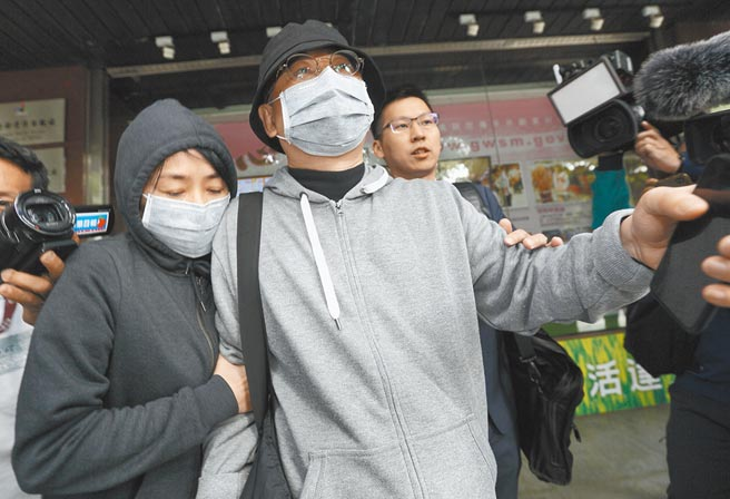 捲入王立強共諜疑雲的向心、龔青夫婦,境管期限將在4月13日屆滿,檢方正趕在境管期限前結案。(本報資料照片)