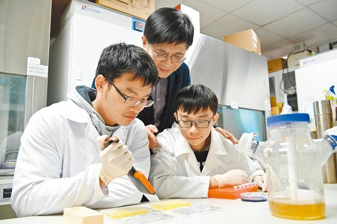 清華大學盼成立學士後醫學系,提升醫學科學研究能量,將來要打醫學國際盃。(清大提供/邱立雅竹市傳真)