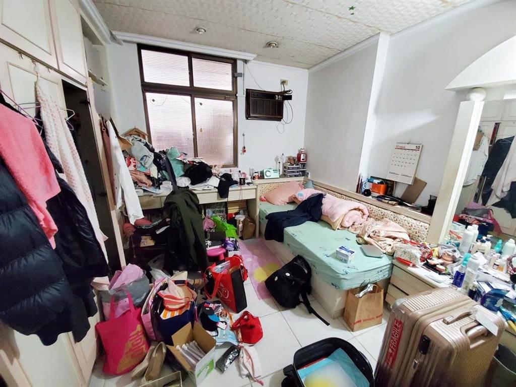 此為示意圖,非囤積症患者的家。(圖片提供/于之琳)