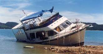 【日月潭船難】92人擠爆遊艇下秒右傾翻覆 57人溺斃史上最慘船難