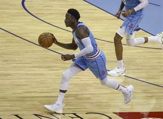 NBA》火箭再次兜售歐拉迪波 塔克也想賣