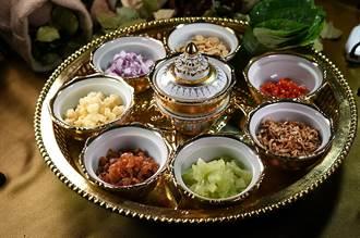 新北也嘗得到泰國宮廷料 泰籍行政主廚阿明師李明芢助陣