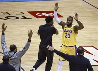 NBA》全明星首周票選 KD詹皇暫居分區首位