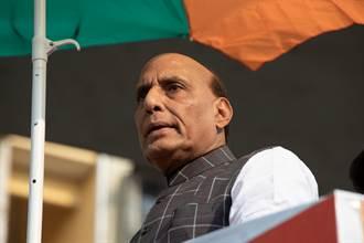 陸崛起  印度防長籲印度洋國家加強海上合作