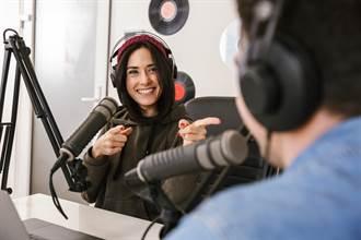 疫情改變閱聽習慣 2020年Podcast節目成長近3倍