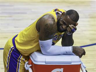 NBA》被控非法使用照片侵權 詹皇賠錢了事
