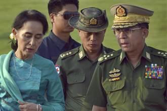 聯合國安理會要求釋放翁山蘇姬 但未譴責緬甸政變