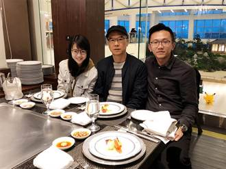 「彈性工作八小時」 35歲吳宜昇拼出430萬年薪!