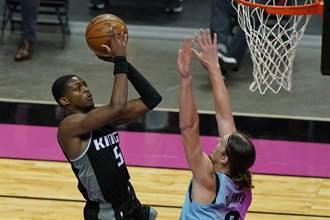NBA急轉彎辦明星賽 國王控衛批愚蠢