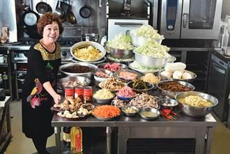 台菜教母黃婉玲 練好肌力為這道菜!少為人知的「菜尾湯」秘辛