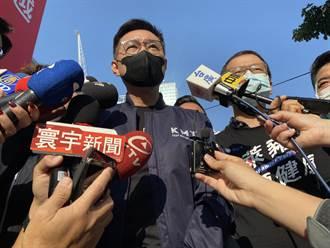 趙少康入黨會談外洩 江啟臣:國民黨沒有內奸