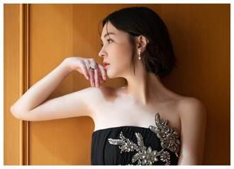 《情人節珠寶》女人愛鑽石  張榕容示範De Beers時尚