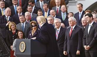 迷航中的共和黨 誰來掌舵?