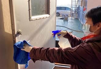 台中港首例印尼船員境外移入確診 航港局:未到港區及上船作業