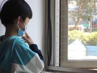 兒童墜樓事故頻傳 靖娟籲:勿讓小孩獨處、政府應修法