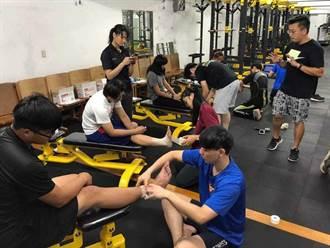 新北績效優良體育班校樹全國最多 培訓運動人才銜接