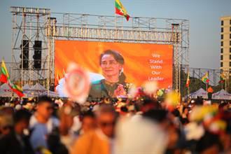 緬甸軍事政變餘波 翁山蘇姬又一重要幕僚被捕