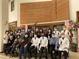 緬懷器捐者大愛 奇美醫院多媒體展示206位器捐者生命故事