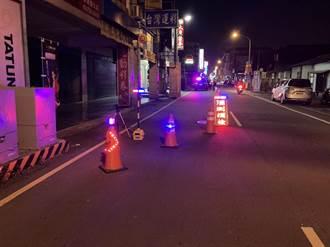 苗縣酒駕路檢裝備再升級 點亮用路人安全回家之路