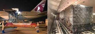 助力網通大廠前進巴基斯坦 中菲行客製化包機再下一城