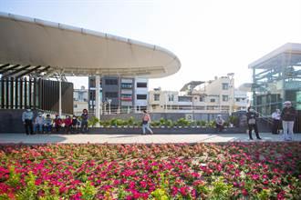 陳其邁上任後首要承諾 鳳山鐵路綠廊道年前開放