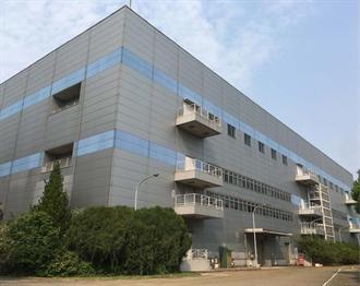勝華重整案資產楊梅幼獅面板廠 以44.85億脫手