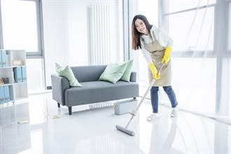 犯太歲過年怎大掃除才會旺?日本主婦曝衰神不纏身5招