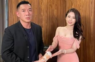 杜汶澤昔收飛機杯:我支持雞排妹 原因慘遭網一面倒噓爆